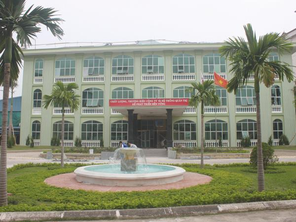 Dự án cung cấp rèm bện viện cho bện viện Lao Hà Nam