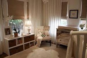 Mẹo nhỏ bố trí rèm cửa cho phòng ngủ thêm lãng mạn