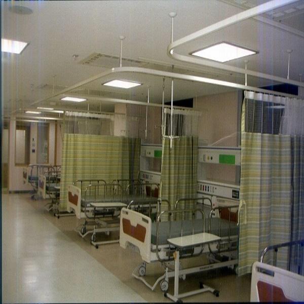Rèm kháng khuẩn BV 016