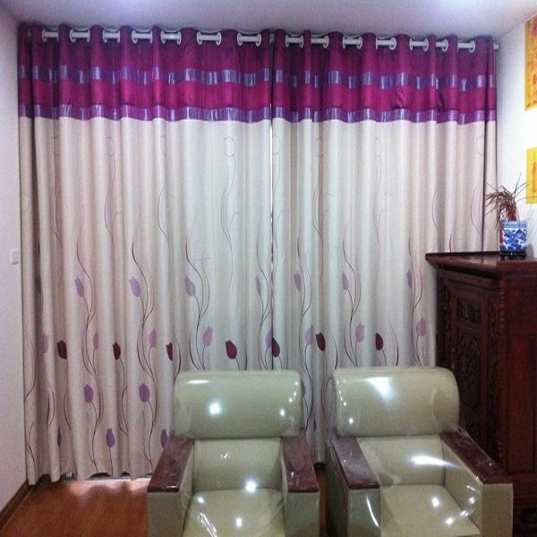 Rèm vải đẹp KKL 4470