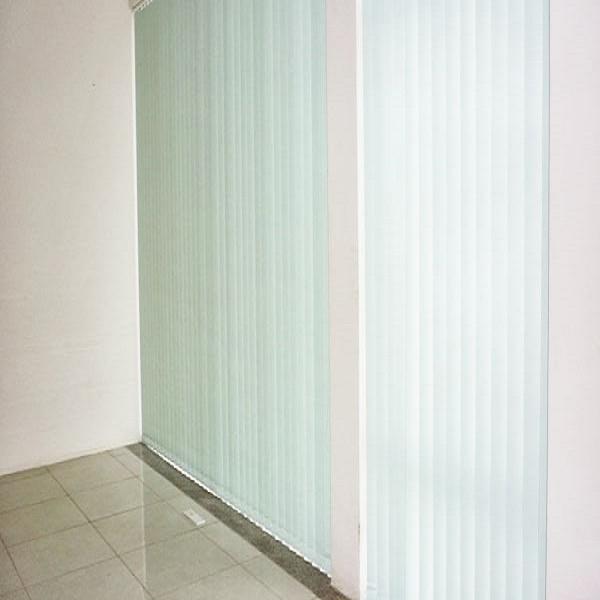 Rèm văn phòng P013