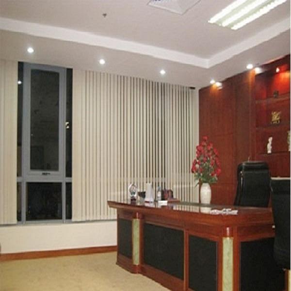 Rèm văn phòng HC 01