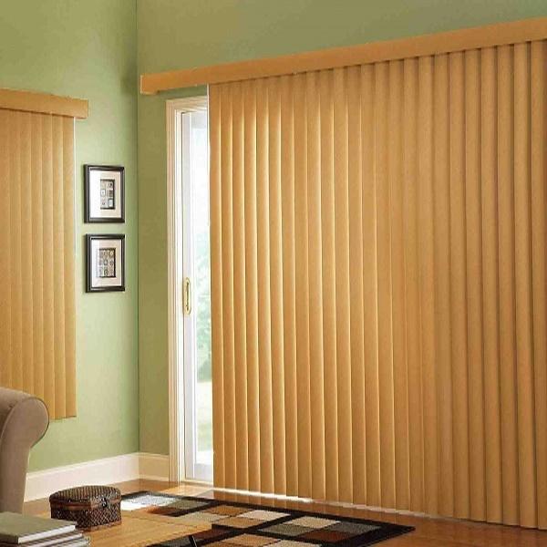 Rèm cửa sổ gỗ GS 11