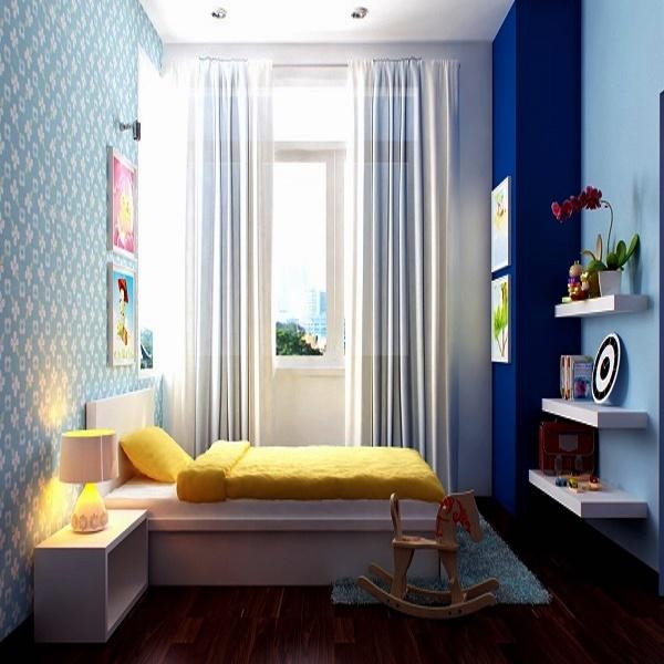 Rèm phòng ngủ XV 2090