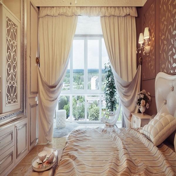 Rèm phòng ngủ QL 626