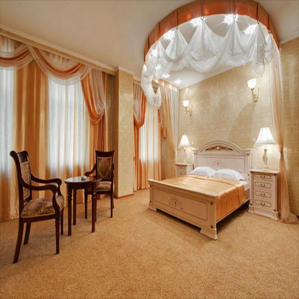Rèm phòng cưới đẹp GH 903
