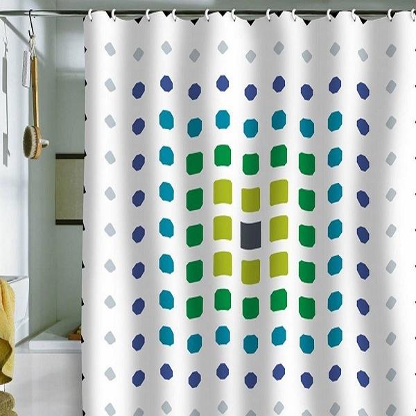 Rèm phòng tắm SB 04