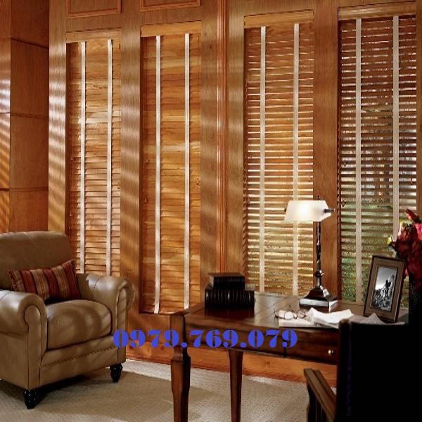 Rèm gỗ BL 018