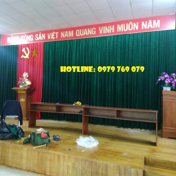 Phông nhung WB001