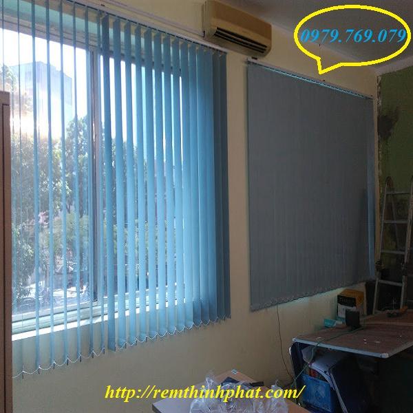 Rèm văn phòng MD01